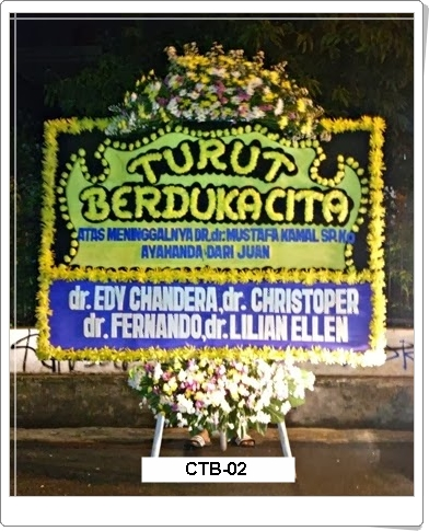 Toko Bunga Semanan 24 Jam