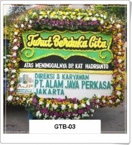 Toko Bunga Kelurahan Papanggo Jakarta Utara