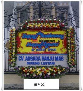 Toko Bunga Tegal Parang Jakarta Selatan