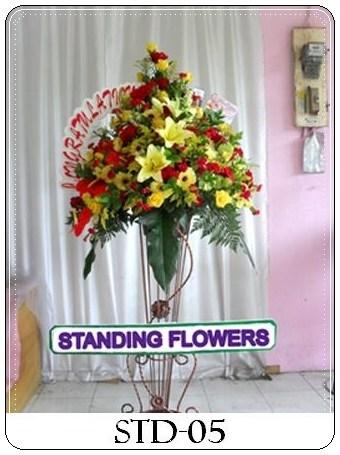 Kirim Bunga Kalisari 24 Jam