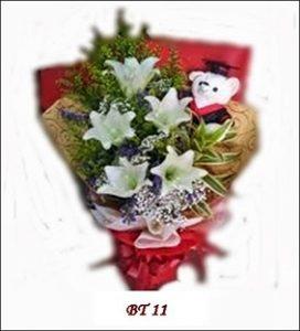Hand Bouquet Spesial