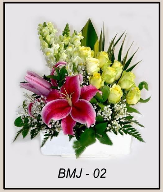 Jual Bunga Pondok Pinang