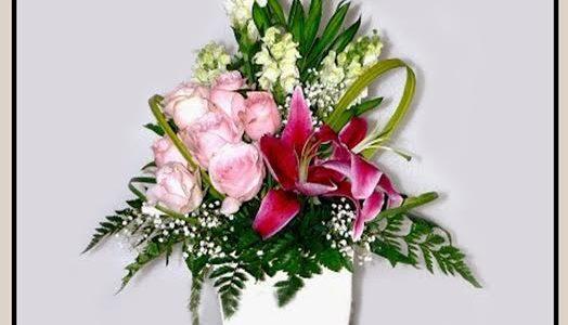 Pesan Bunga di Toko Bunga Babelan Bekasi