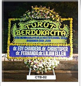 Toko Bunga Karang Anyar Kota Tangerang 24 Jam