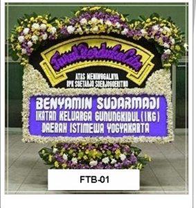 Toko Bunga Penggilingan 24 Jam Jakarta Timur