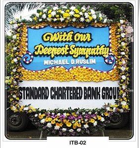 Toko Bunga Kebon Pala 24 Jam DKI Jakarta