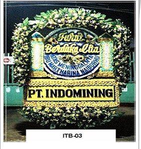 Toko Bunga di Pulo Gebang Cakung Jakarta Timur