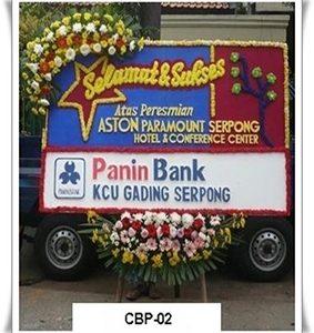 Toko Bunga Poris di Kota Tangerang Banten