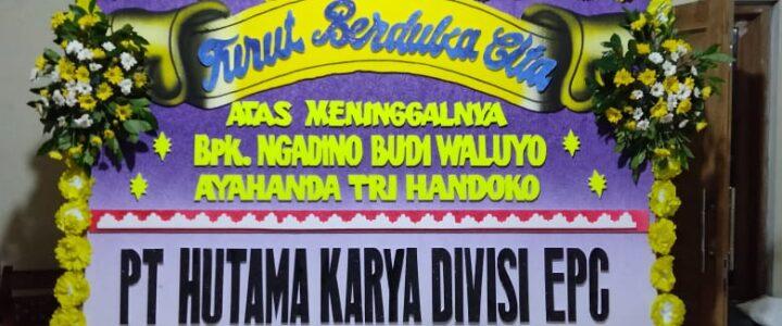 Toko Bunga di Klaten Jawa Tengah