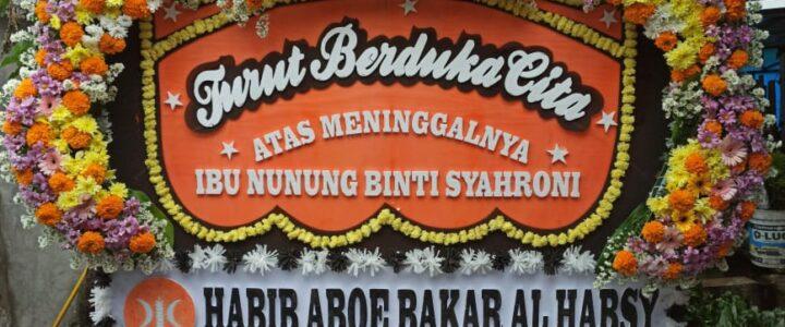 Toko Bunga Cicendo Kota Bandung Jawa Barat