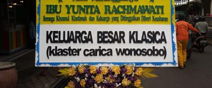 Toko Bunga daerah Wonosobo Jawa Tengah