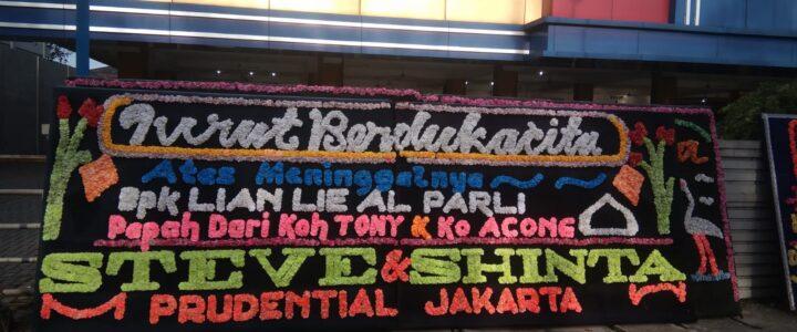 Toko Bunga Rumah Duka Medan Murni